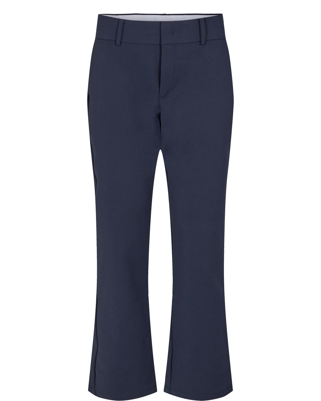 Nümph Babajune Pants - Donkerblauw