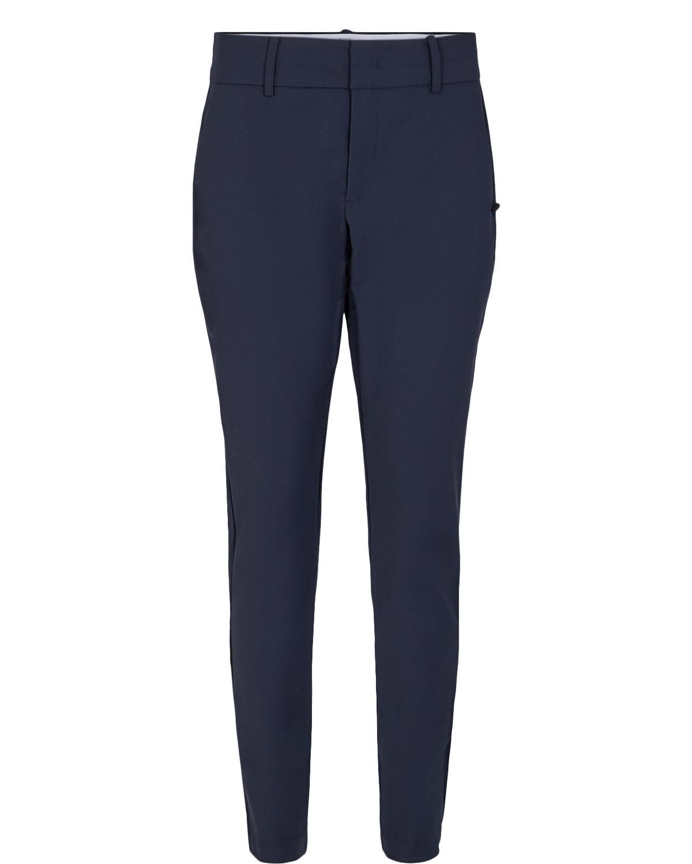 Nümph Babasan Pants - Donkerblauw