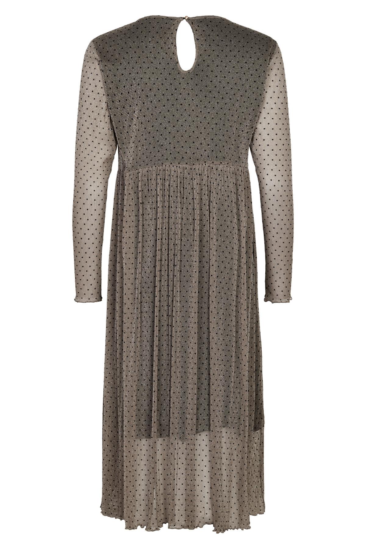 Nümph Freyja Dress - Glitter