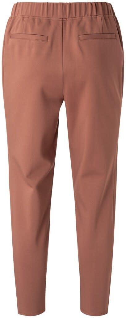 YAYA Women Jersey Tailored Trousers