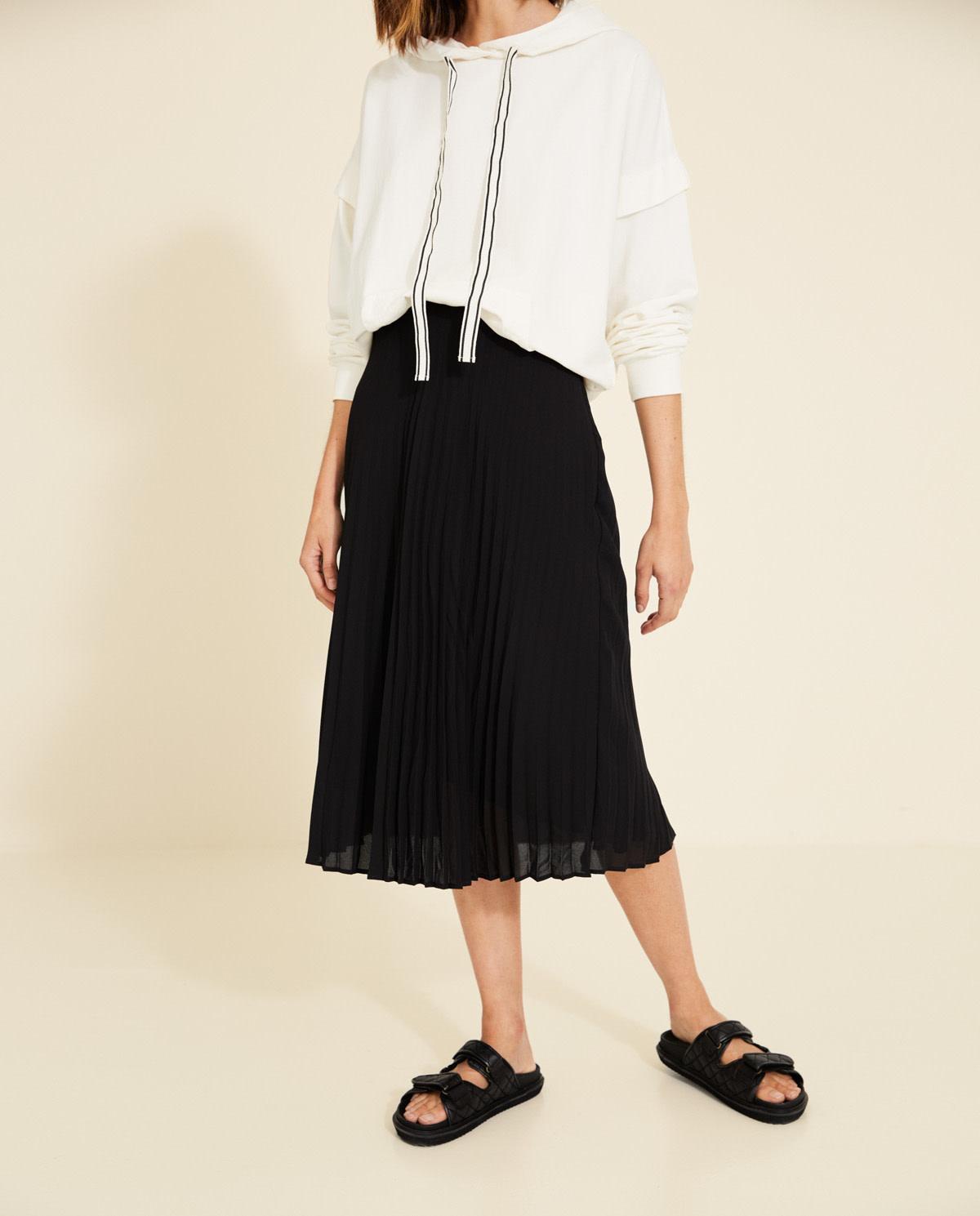 Yerse Mallow Skirt