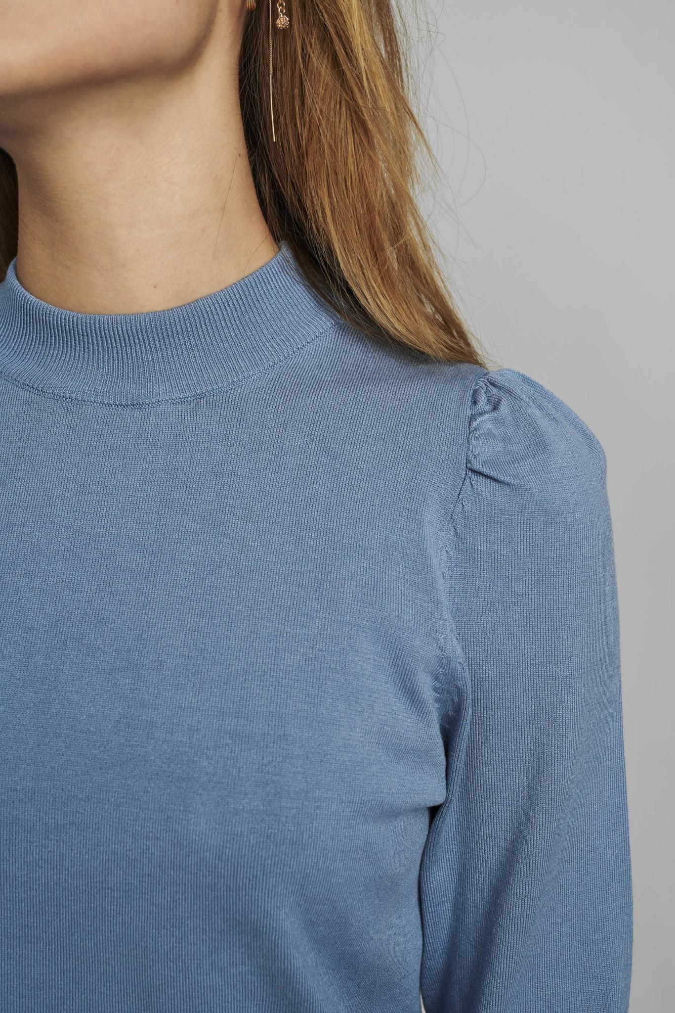 Nümph Baojin Pullover - Blauw