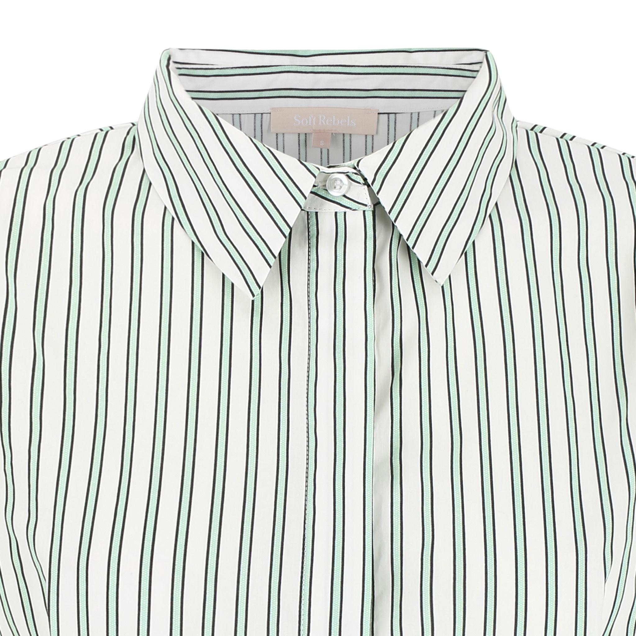 Soft Rebels Bobbi LS Shirt