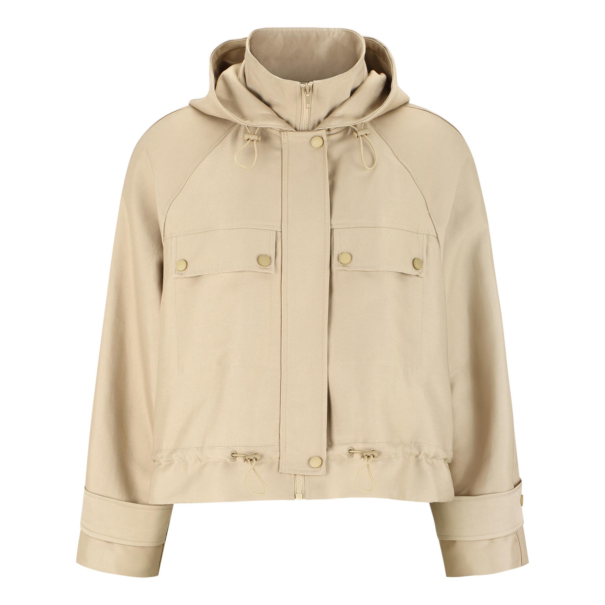 Soft Rebels Ellen LS Short Jacket