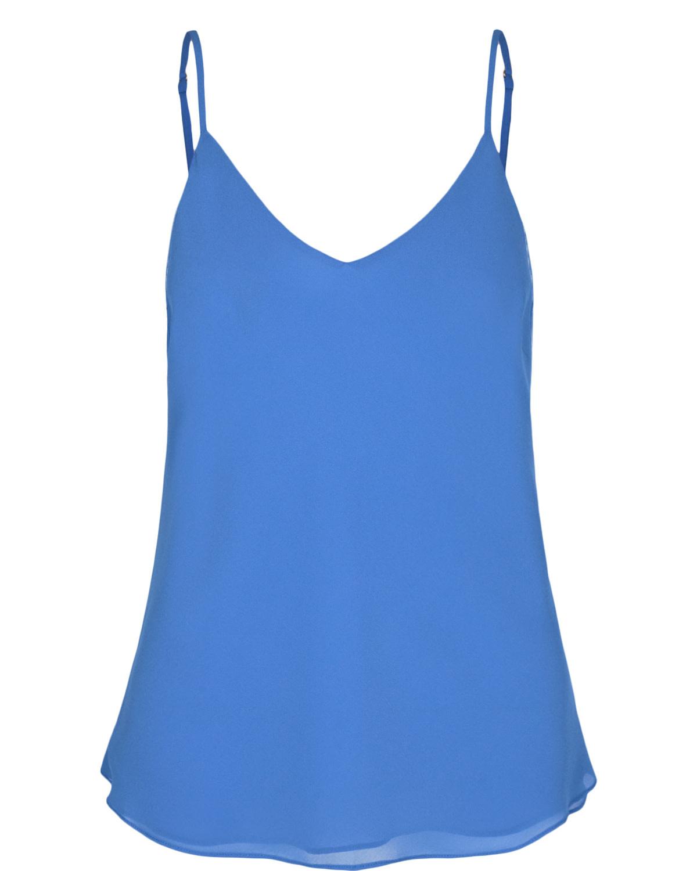 Nümph Daisie Top NOOS - Blauw