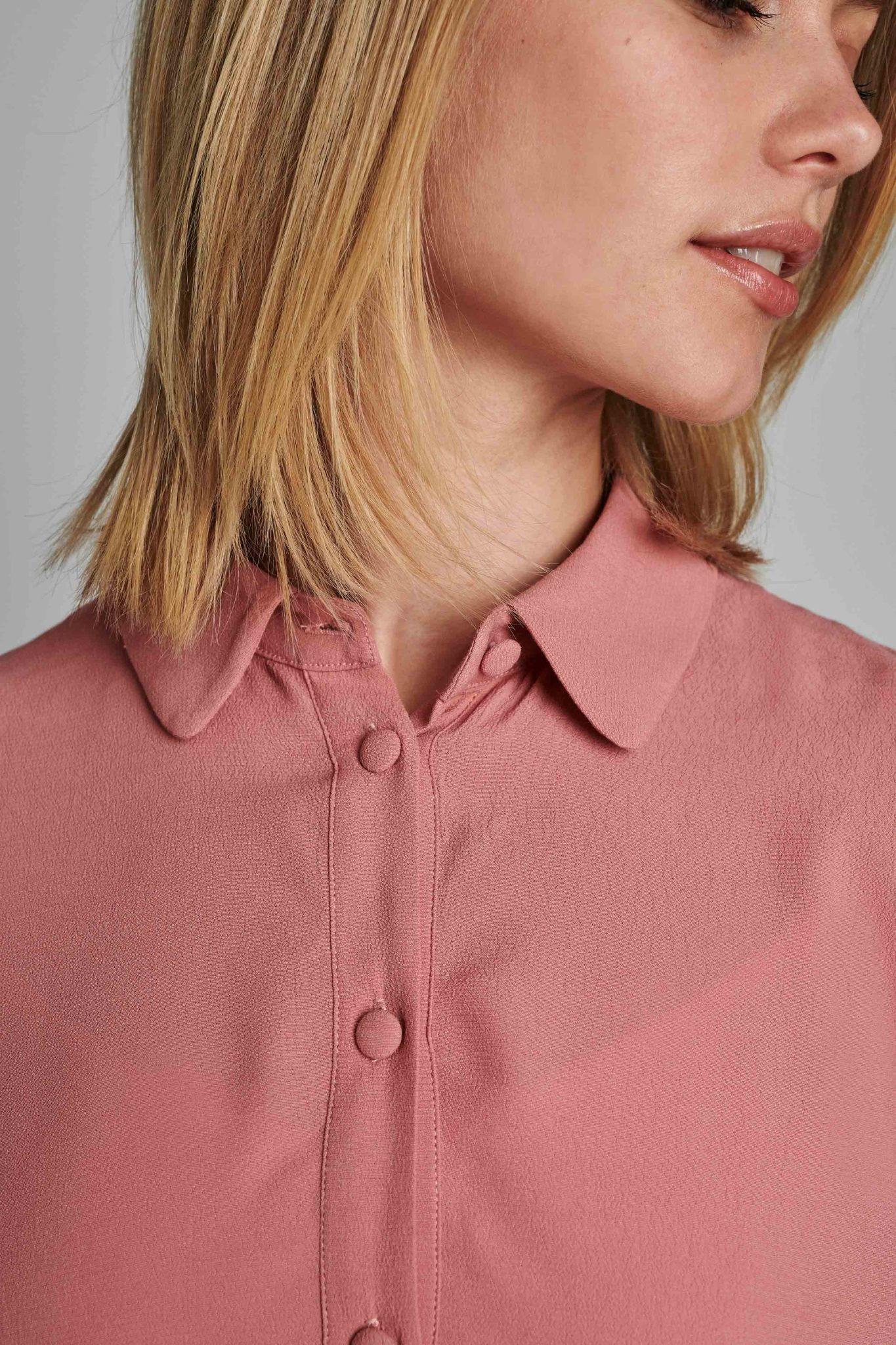 Nümph Delsia Shirt NOOS - Roze