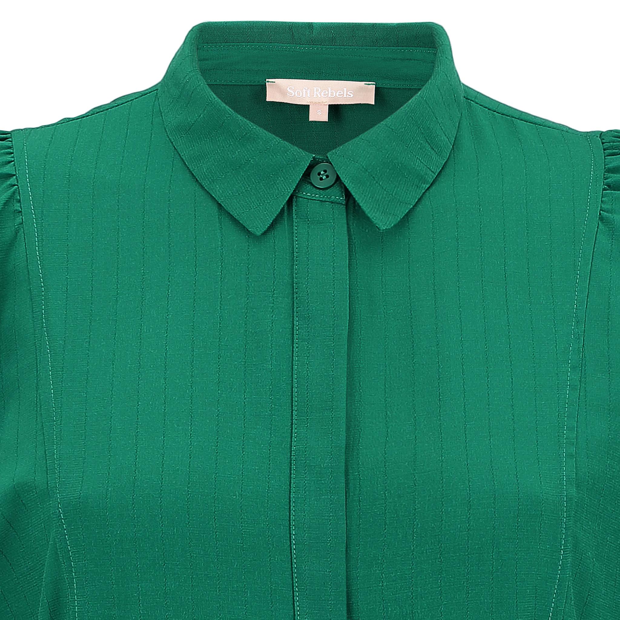 Soft Rebels Manna Shirt Dress