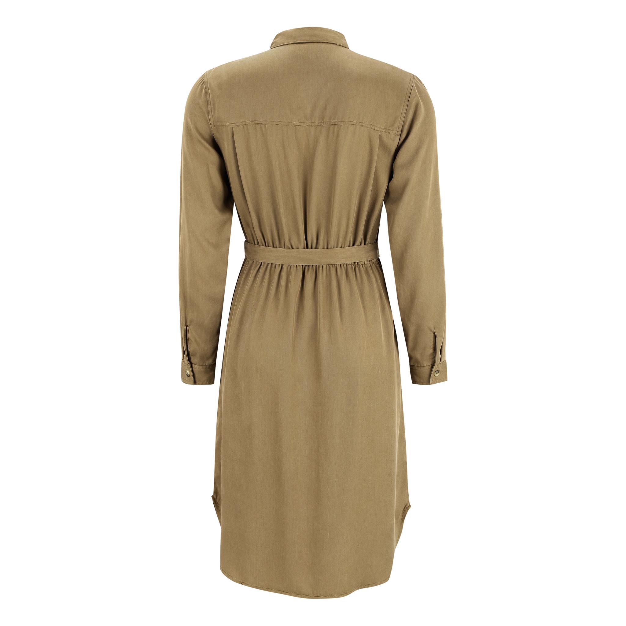 Soft Rebels Monica Shirt Dress