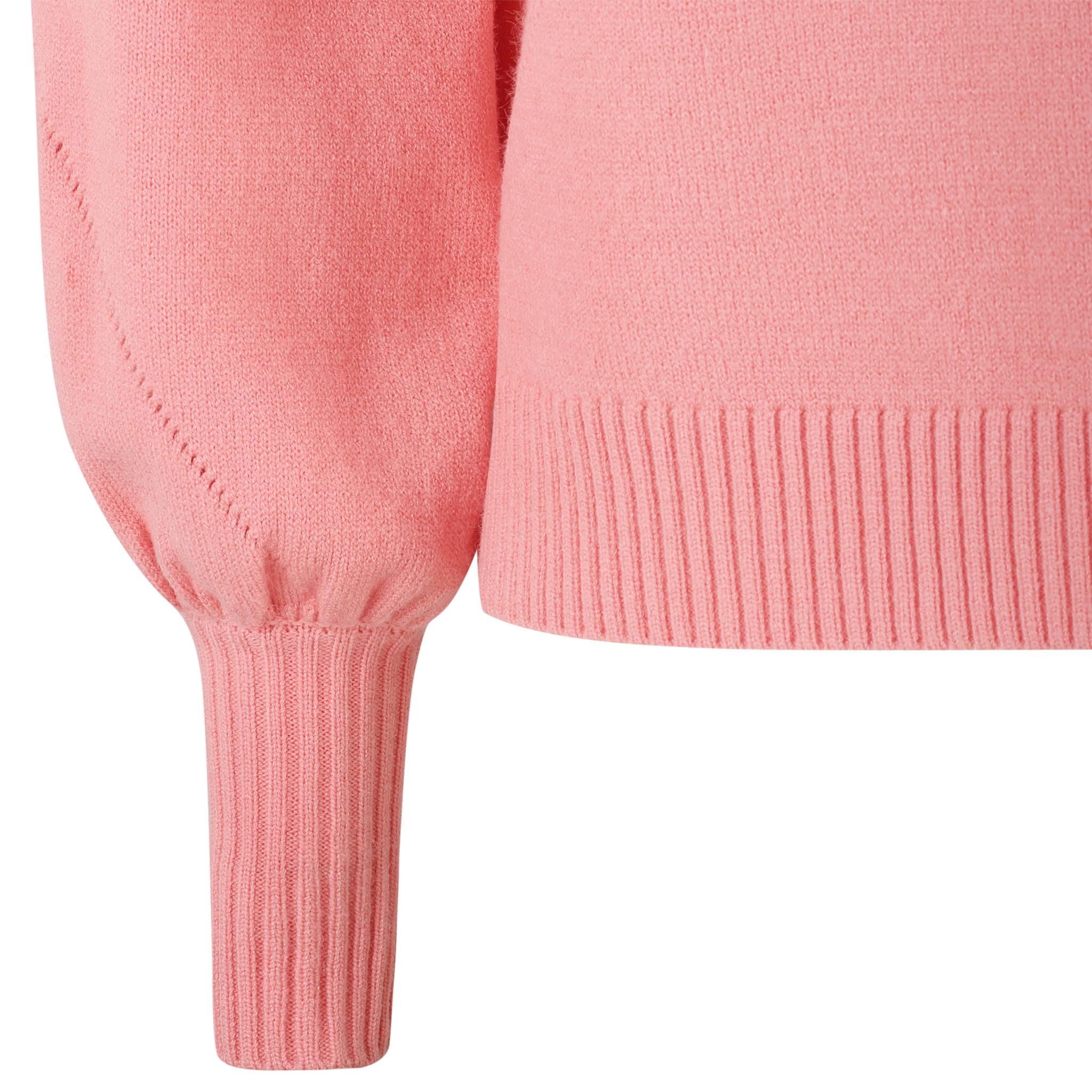 Soft Rebels Tamara LS O-neck Knit