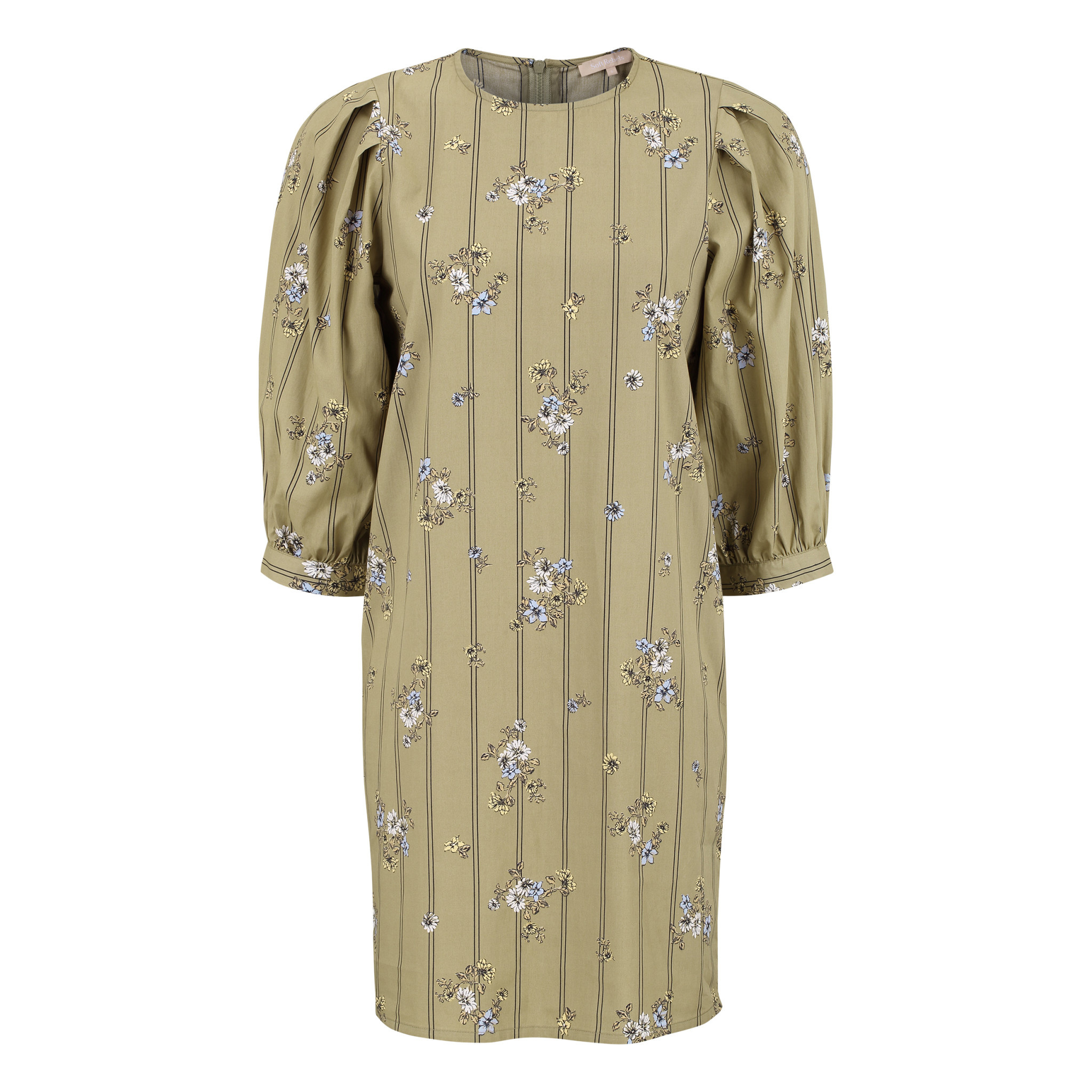 Soft Rebels Kimberly Short Dress