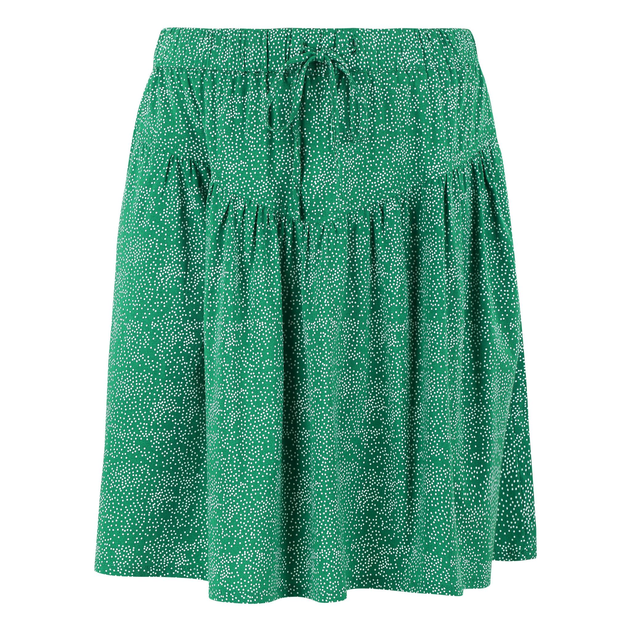 Soft Rebels Dota Skirt