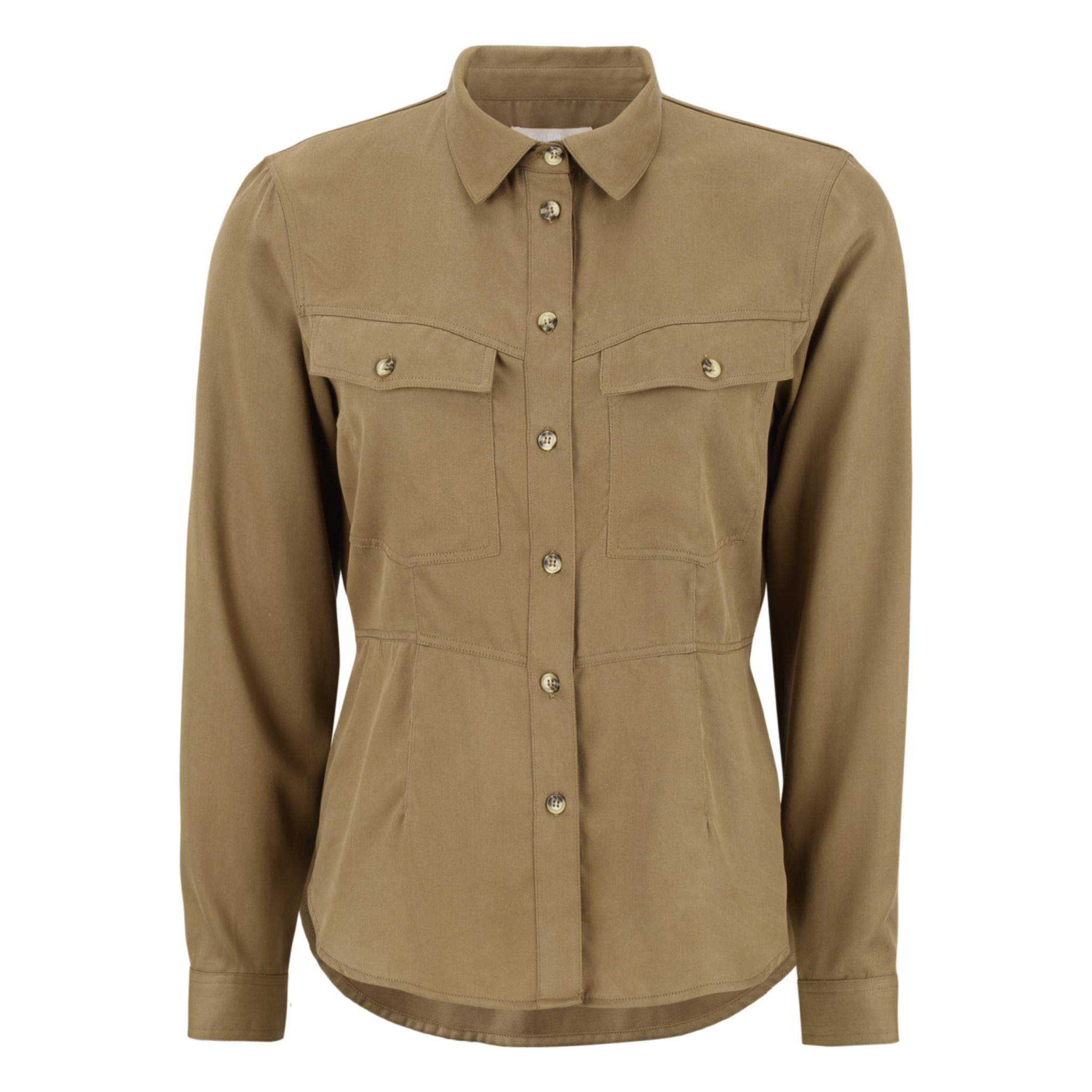 Soft Rebels Monica LS Shirt