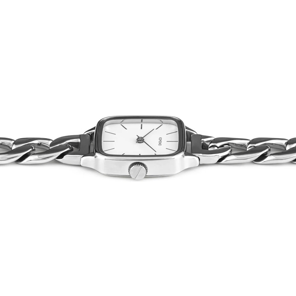 Komono Kate - Revolt Silver White