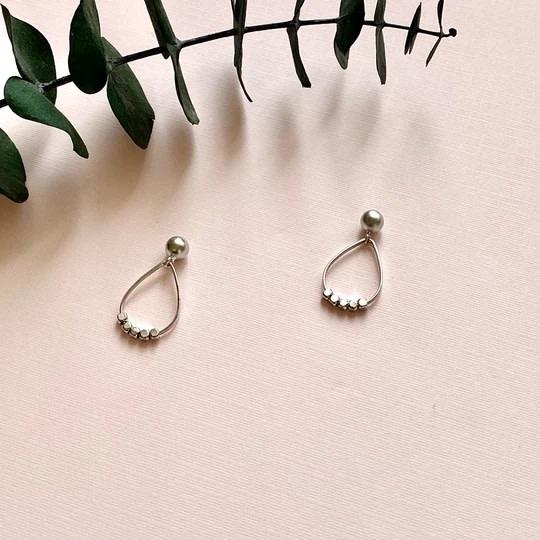 NAO Jewels O-Zilver008