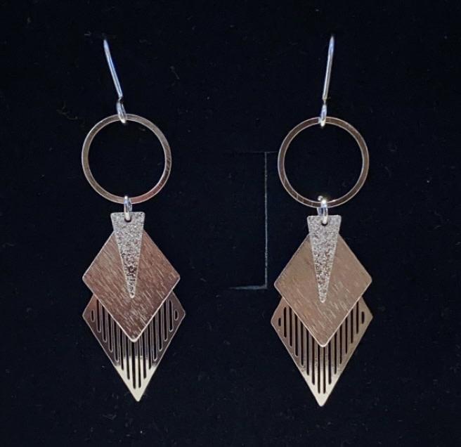 NAO Jewels O-Zilver011