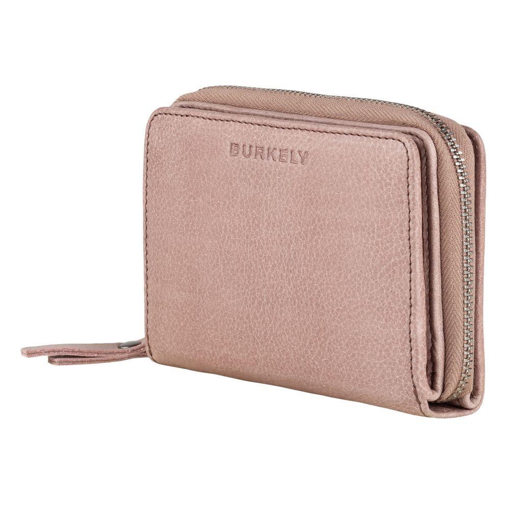 Burkely Just Jackie - Wallet M - Rose