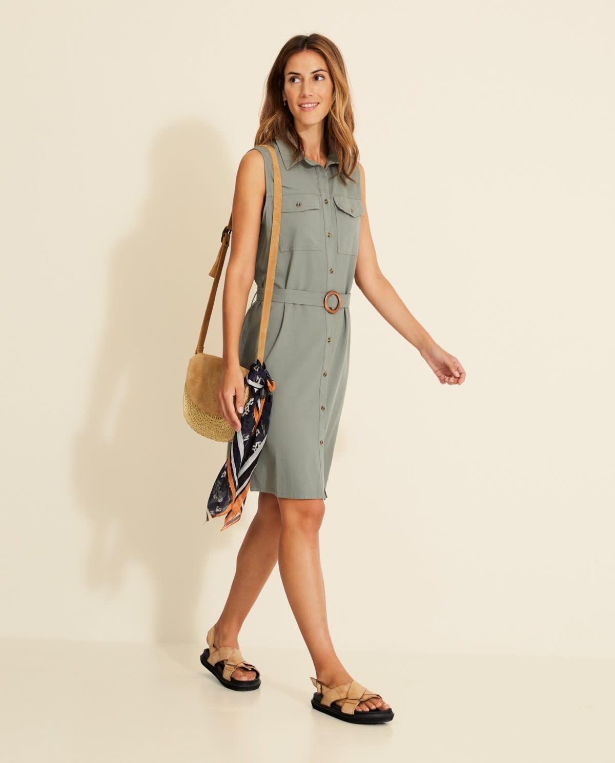 Yerse Elder Dress