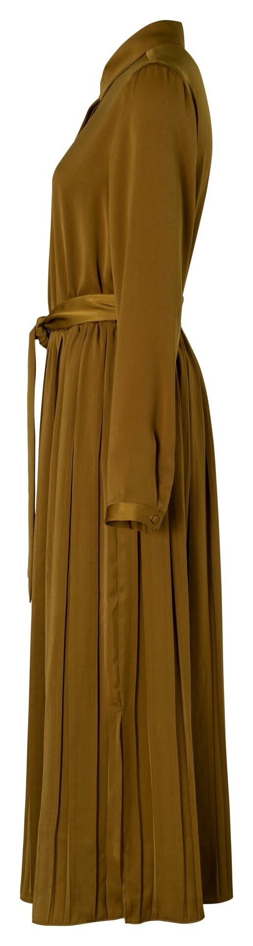 YAYA Women Plisse dress