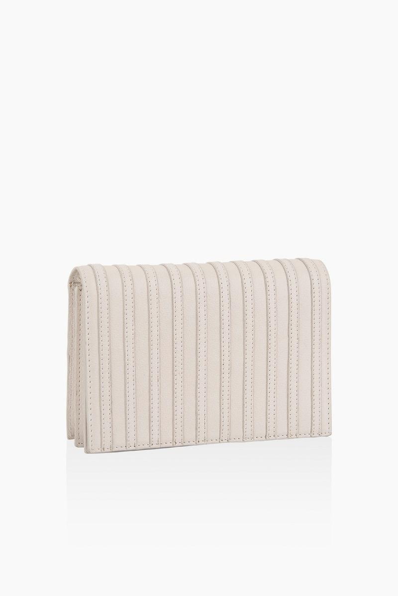 Détail Honest - pearl stripes