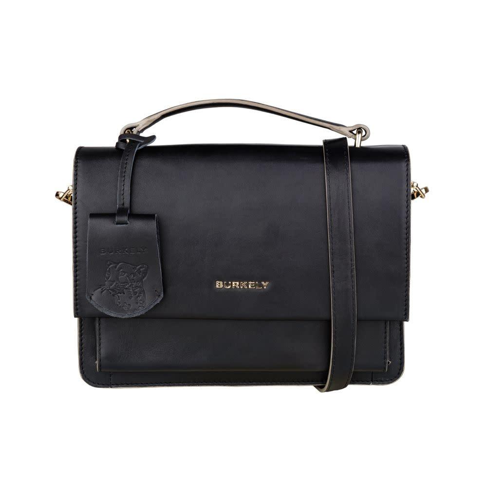 Burkely Parisian Paige - Citybag - Zwart