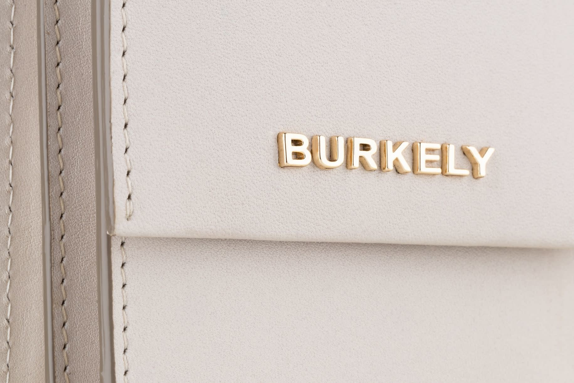 Burkely Parisian Paige - Citybag - Ecru