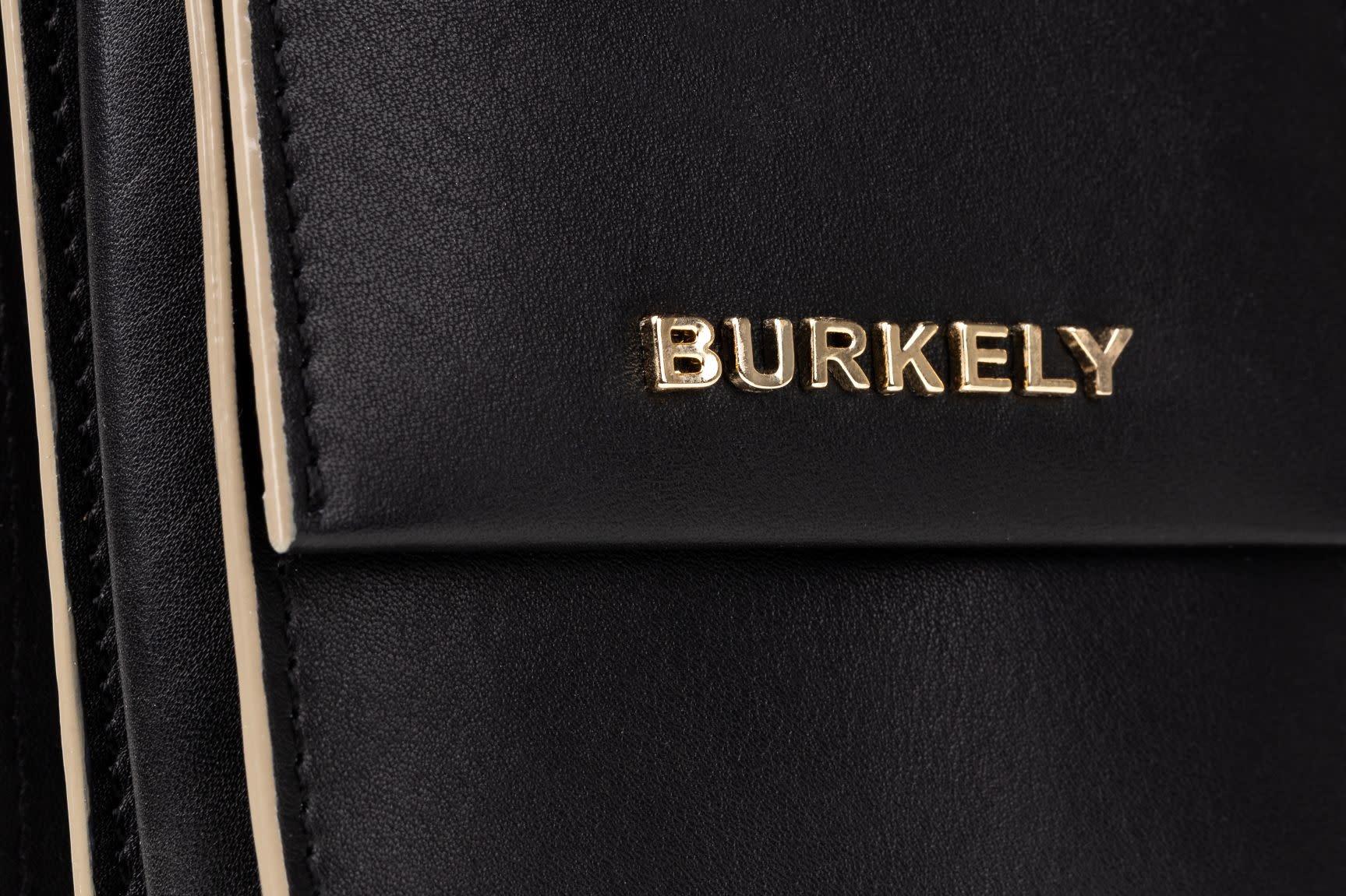 Burkely Parisian Paige - Shoulderbag - zwart