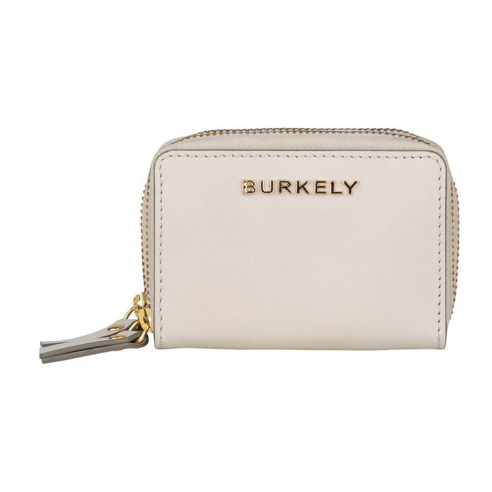 Burkely Parisian Paige - Wallet 2zip - Ecru
