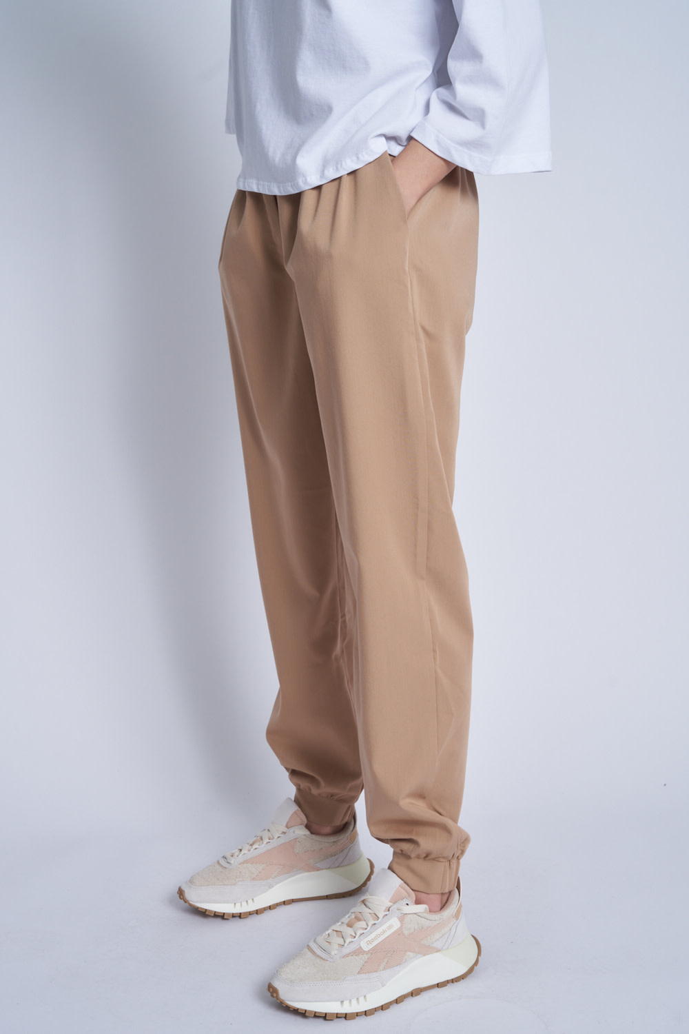 Native Youth Soft tailored formal jogger