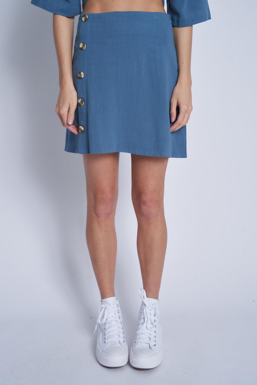 Native Youth Short skirt