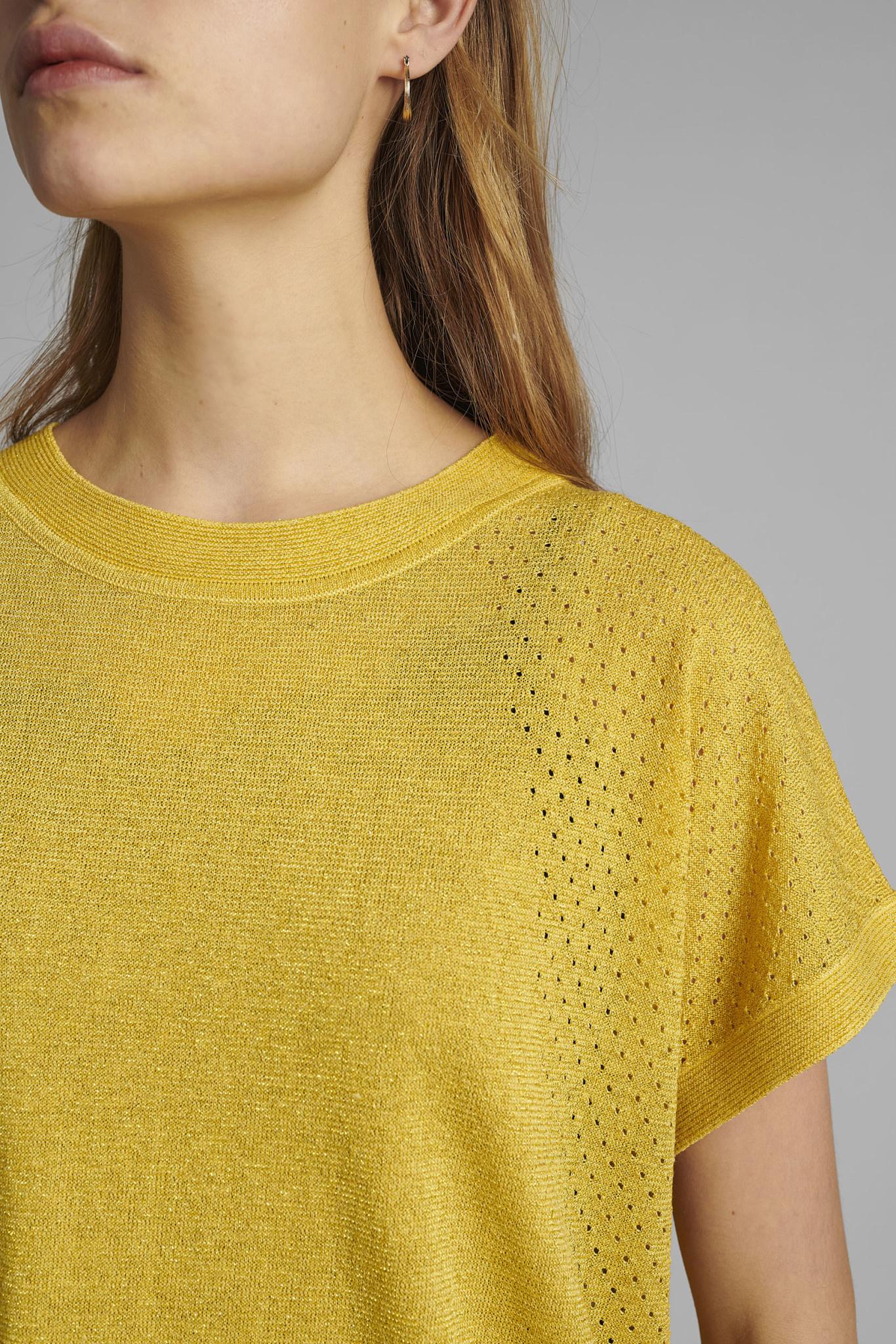 Nümph Carlin Darlene - geel
