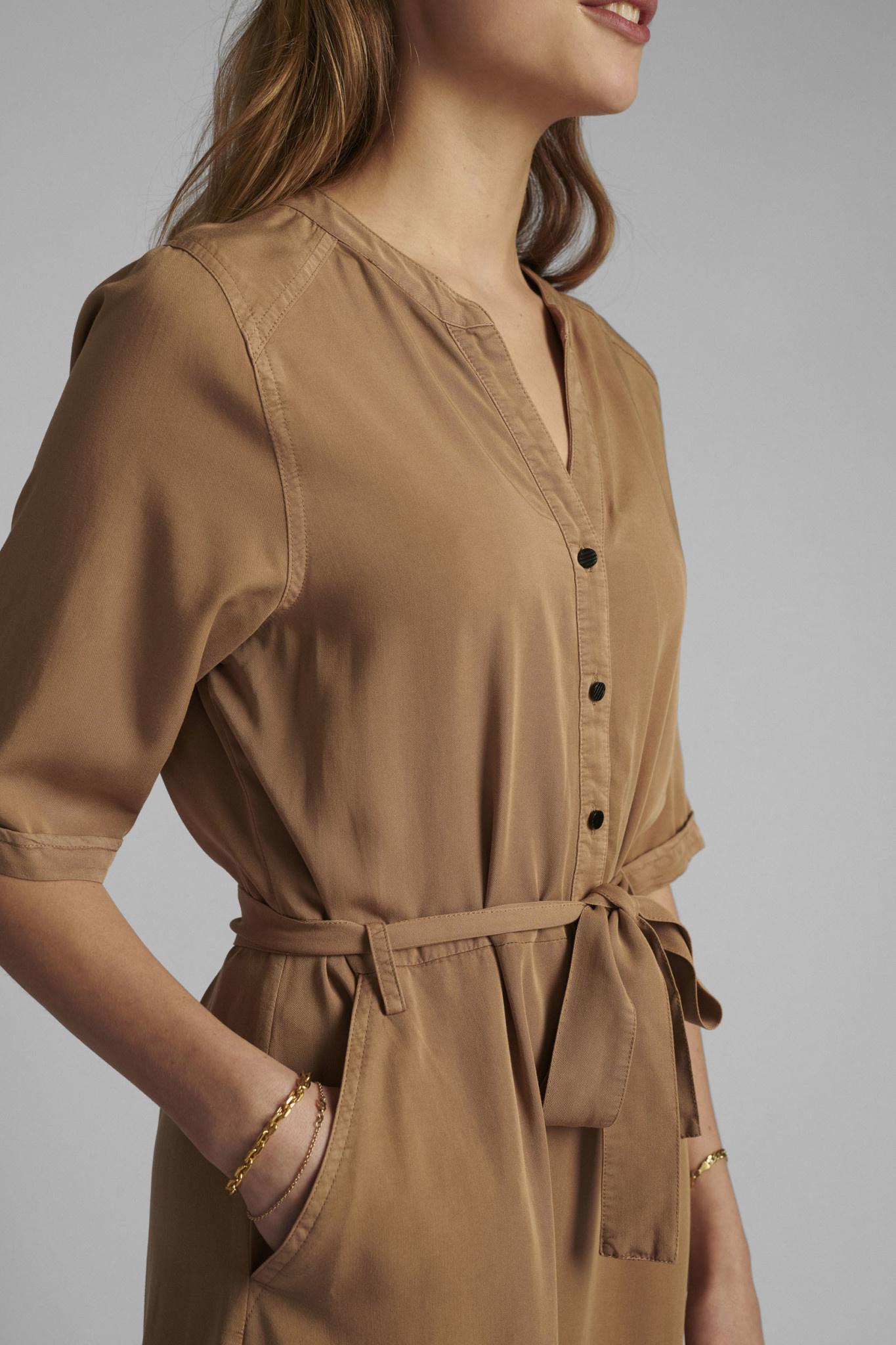 Nümph Casilda dress