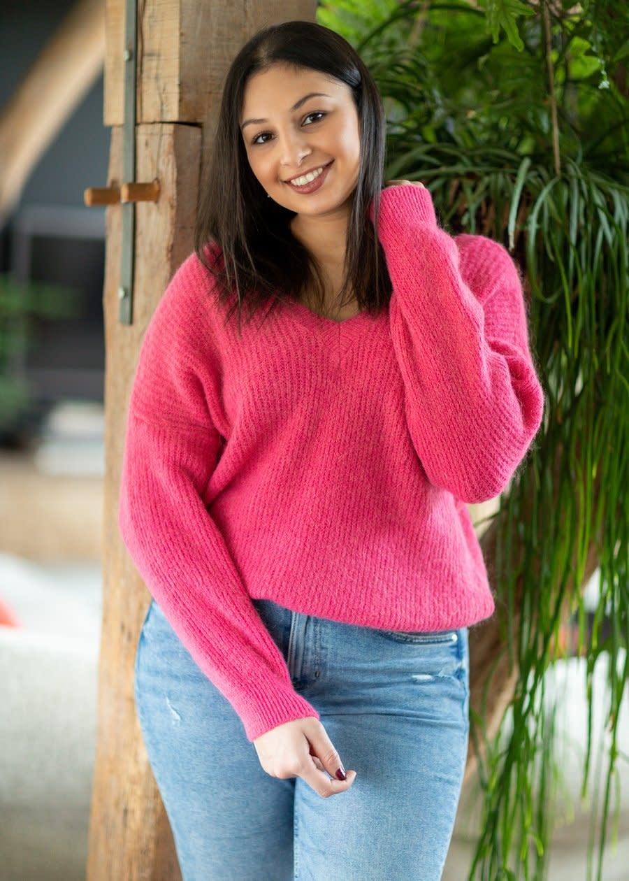 Bonita Avenue Maja - Hot pink