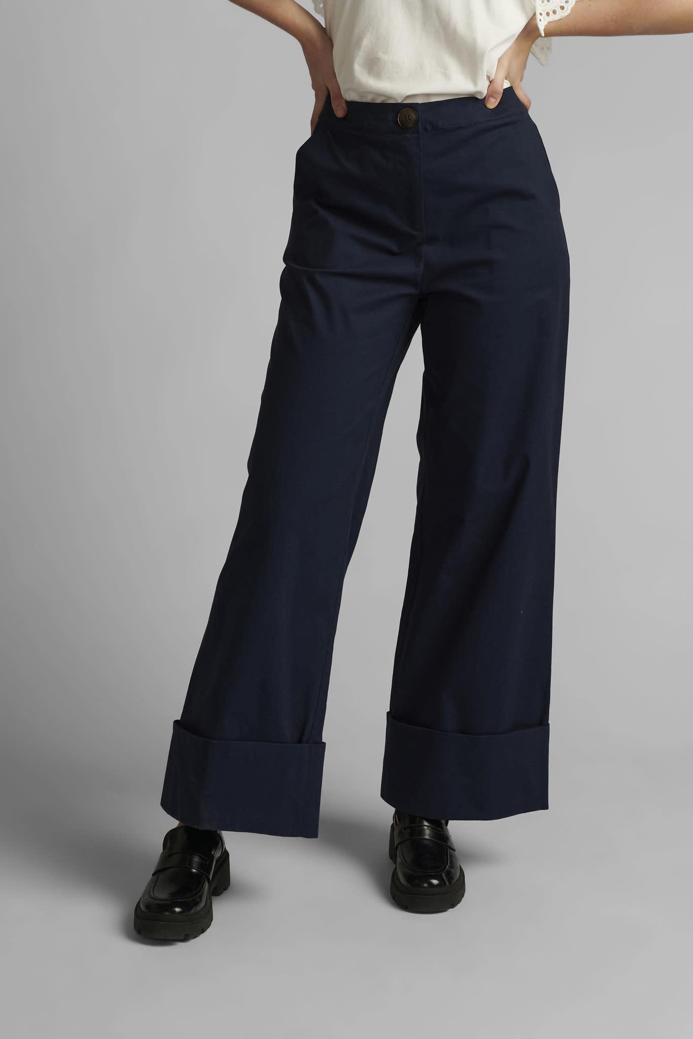 Nümph Boxy Pants