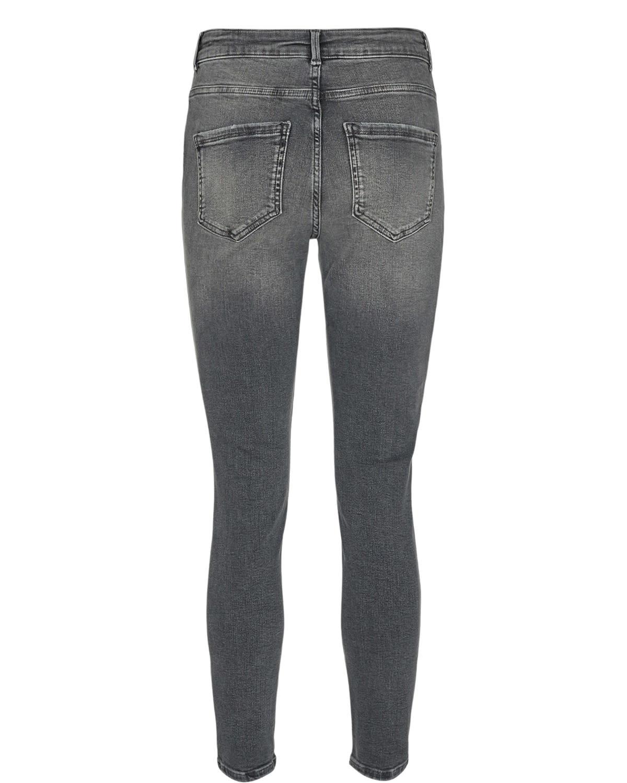 Nümph Canyon jeans - Grijs