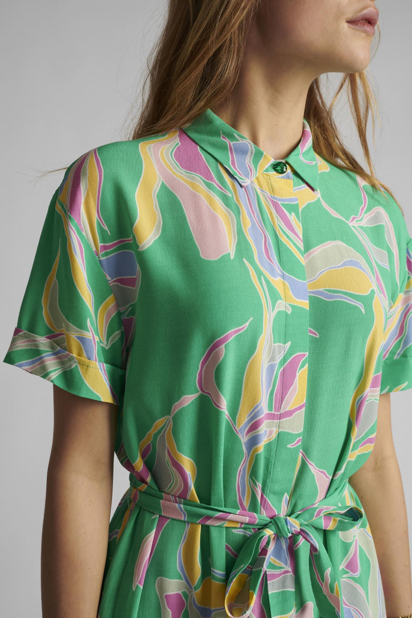 Nümph Chana Shirtdress
