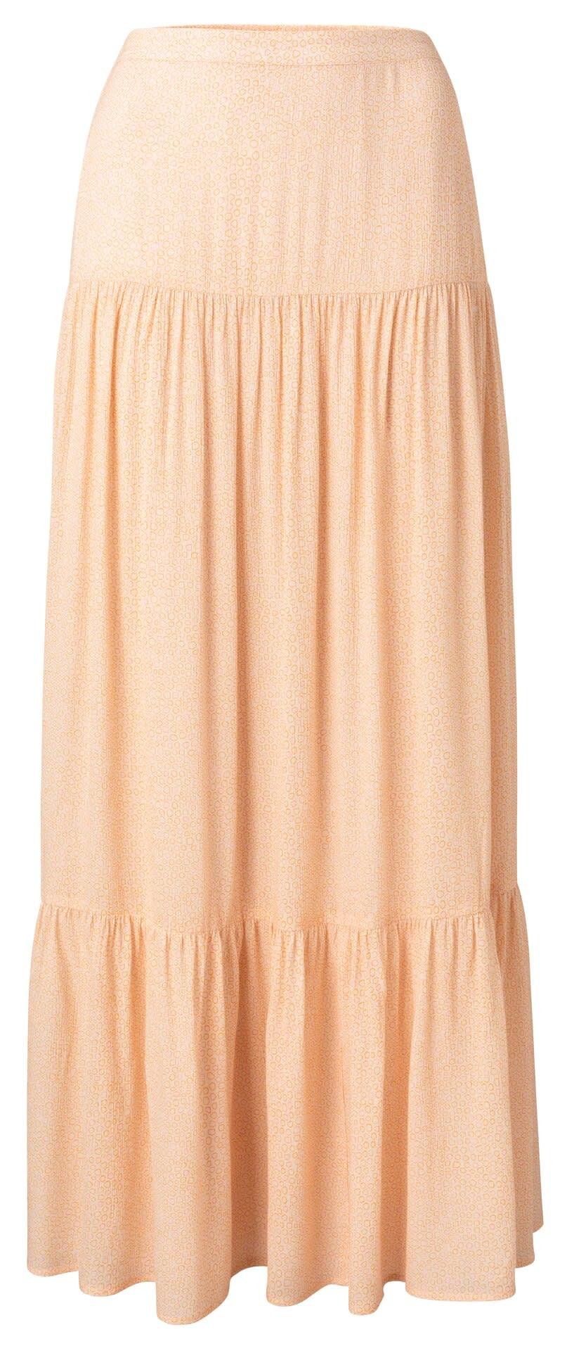 YAYA Women Printed Maxi skirt - 147