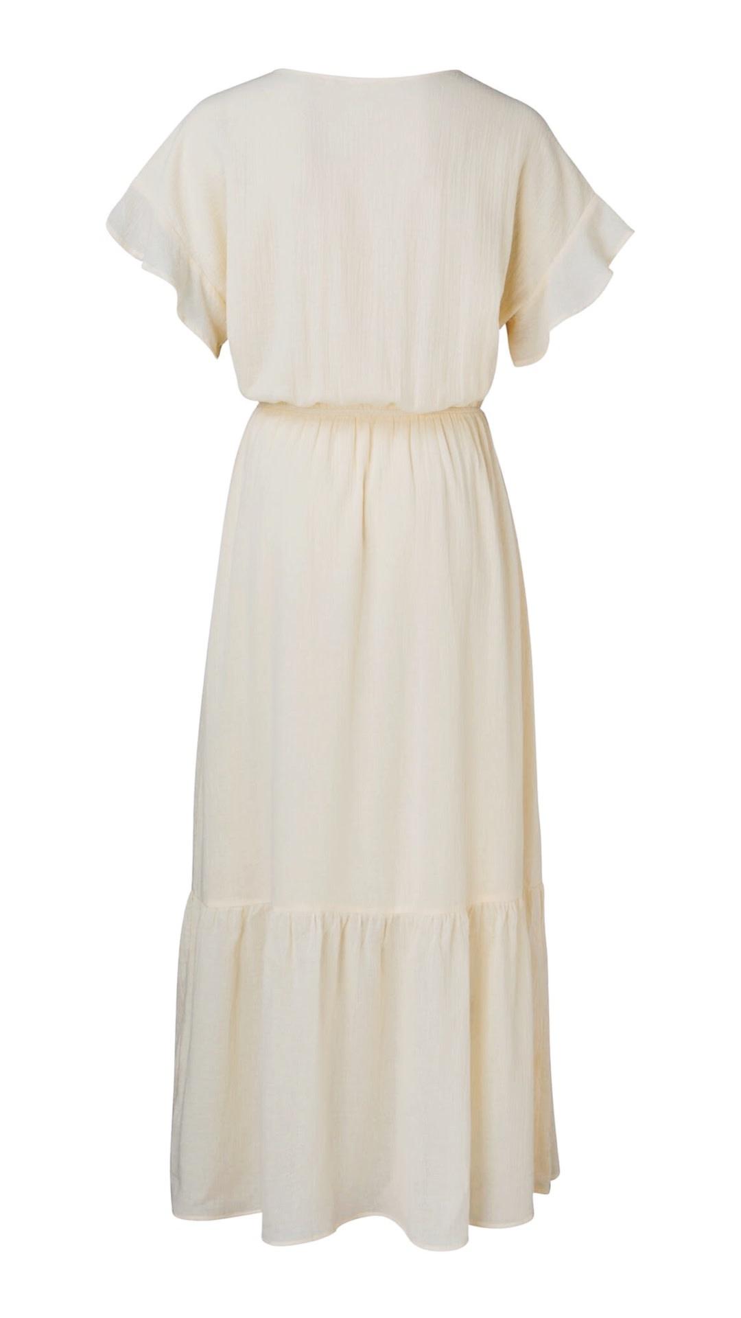 YAYA Women Voluminous Maxi Dress