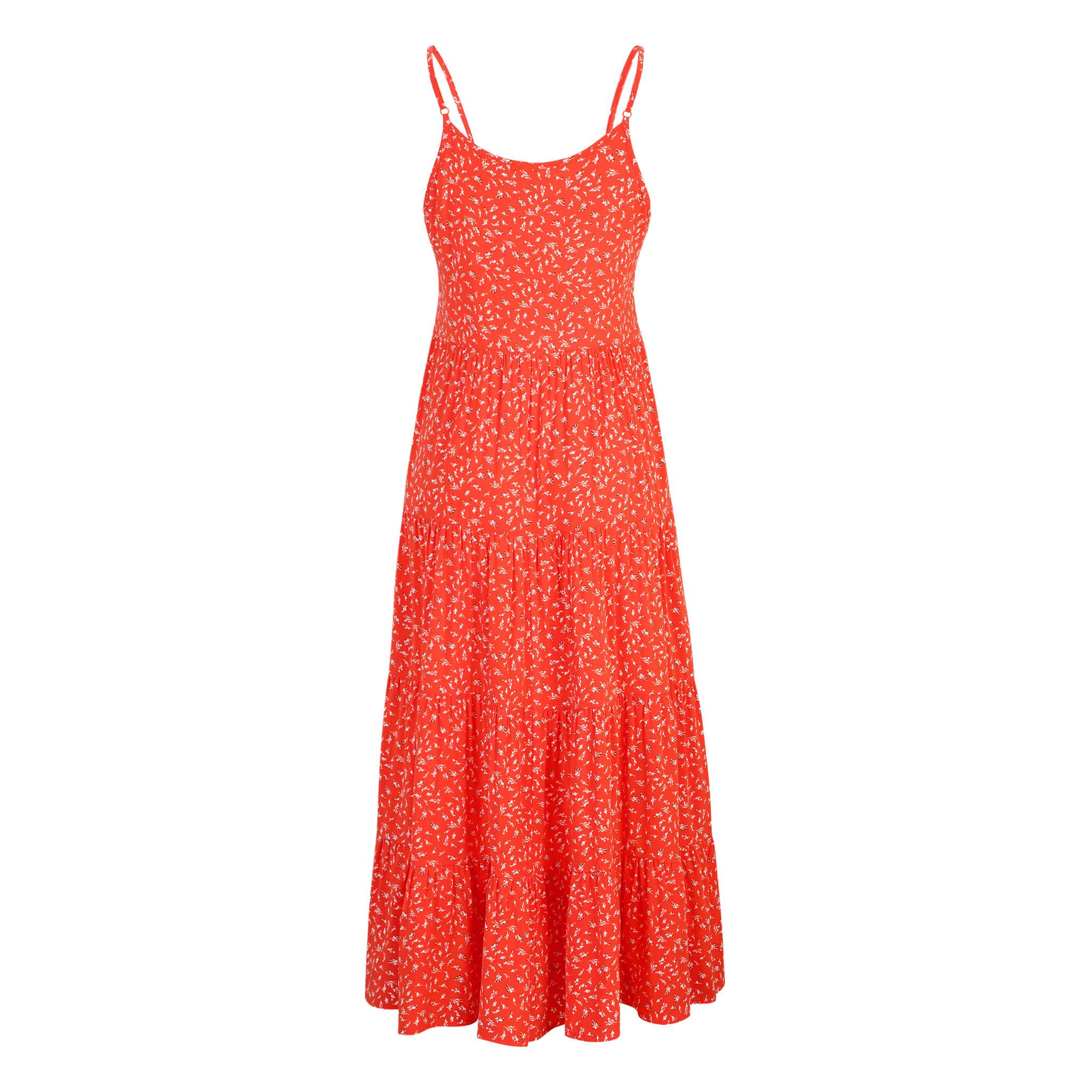 Soft Rebels Jolene Ease Midi Dress