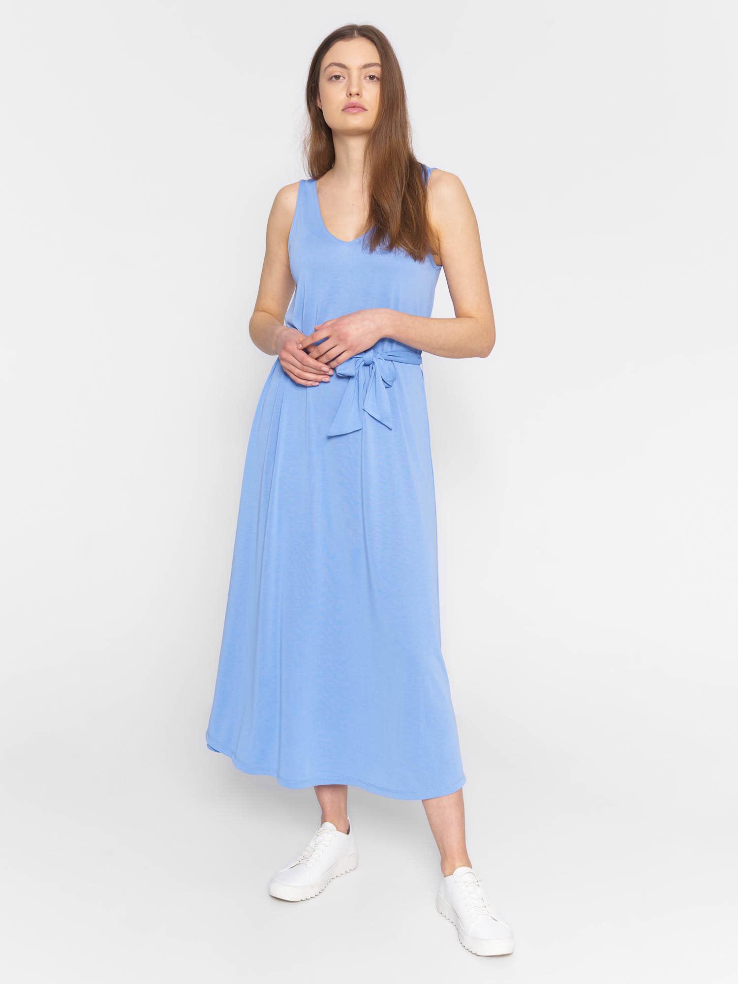 Soft Rebels Ella Midi tank dress