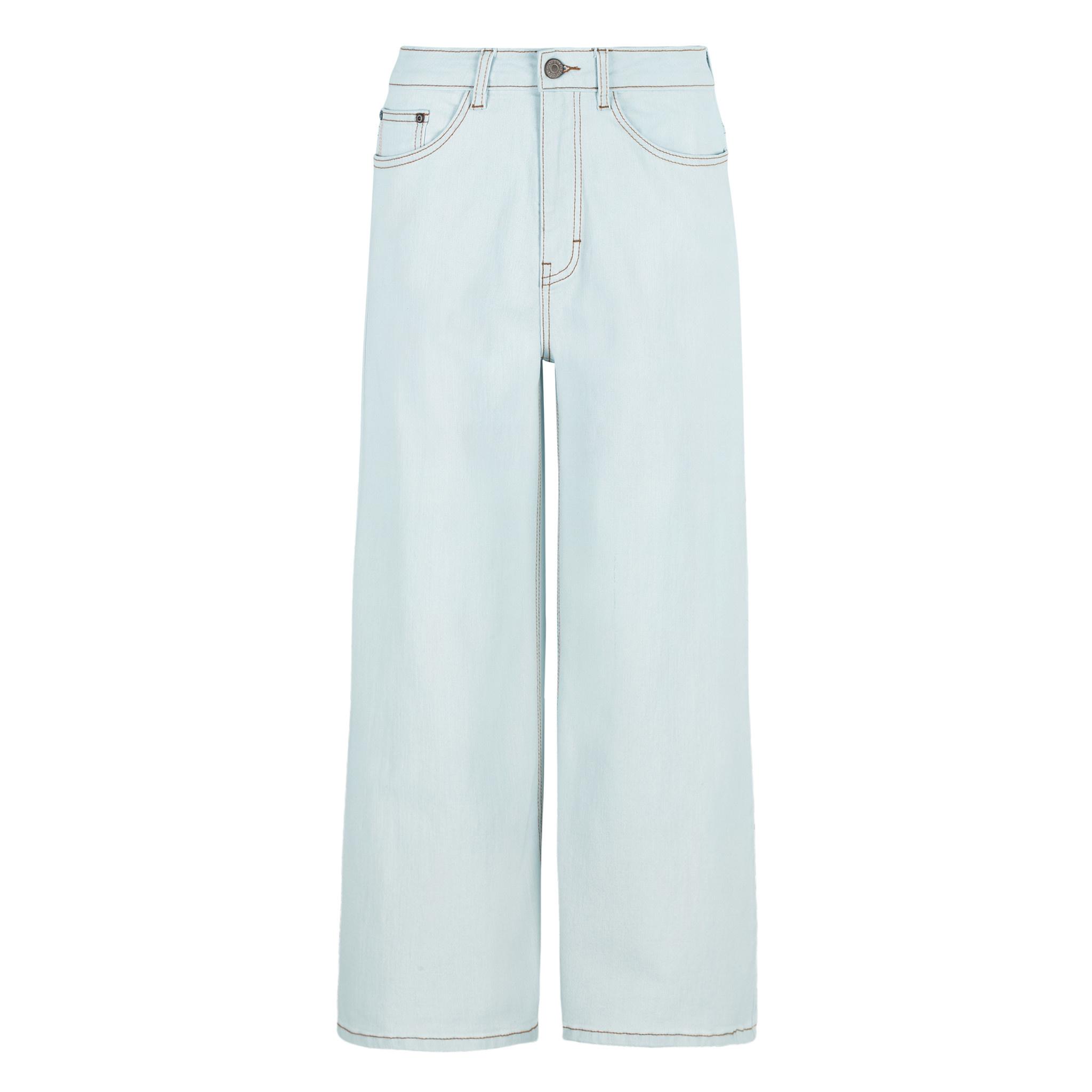 Soft Rebels Highwaist Culotte jeans