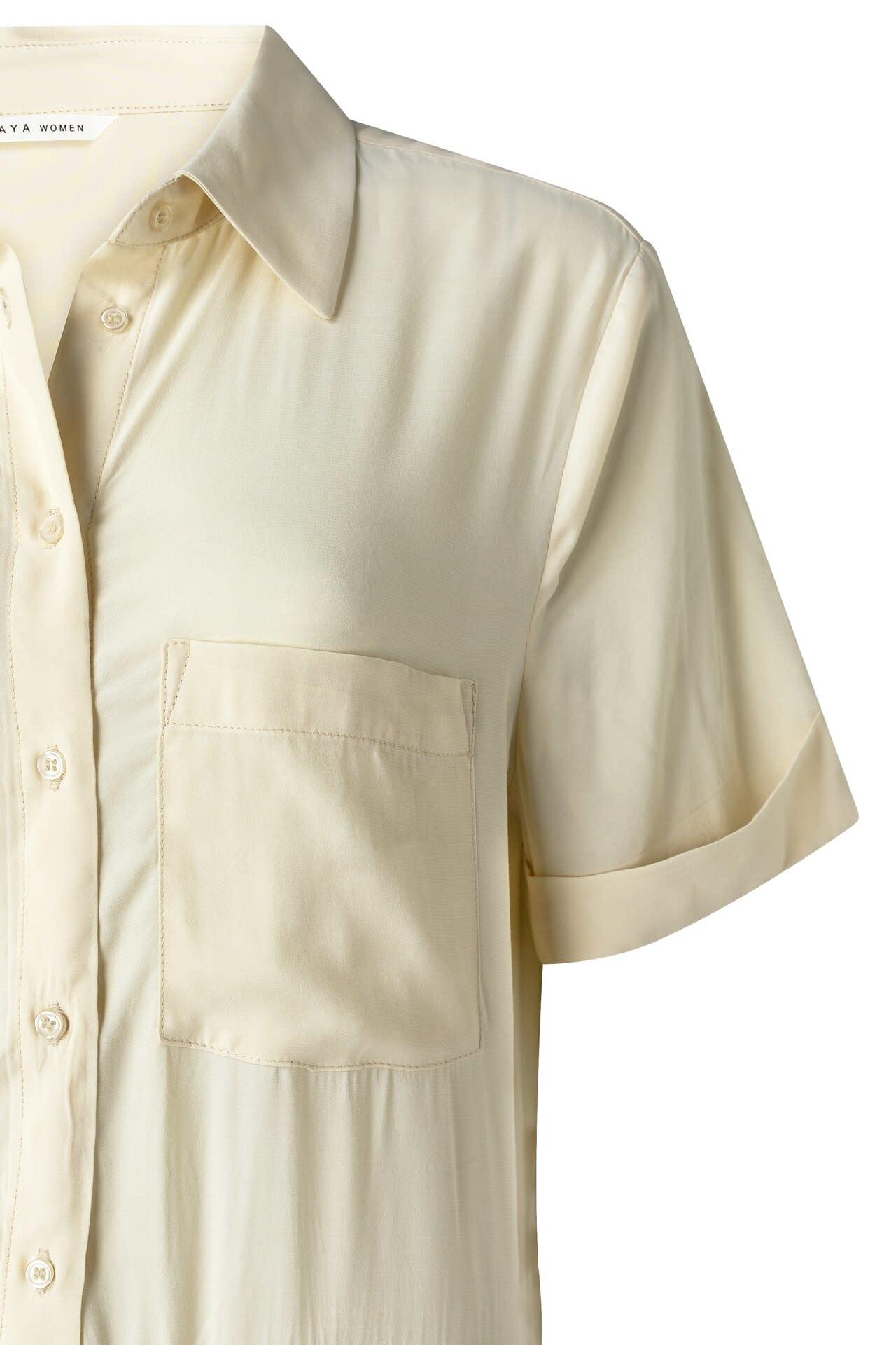 YAYA Women Button down maxi dress