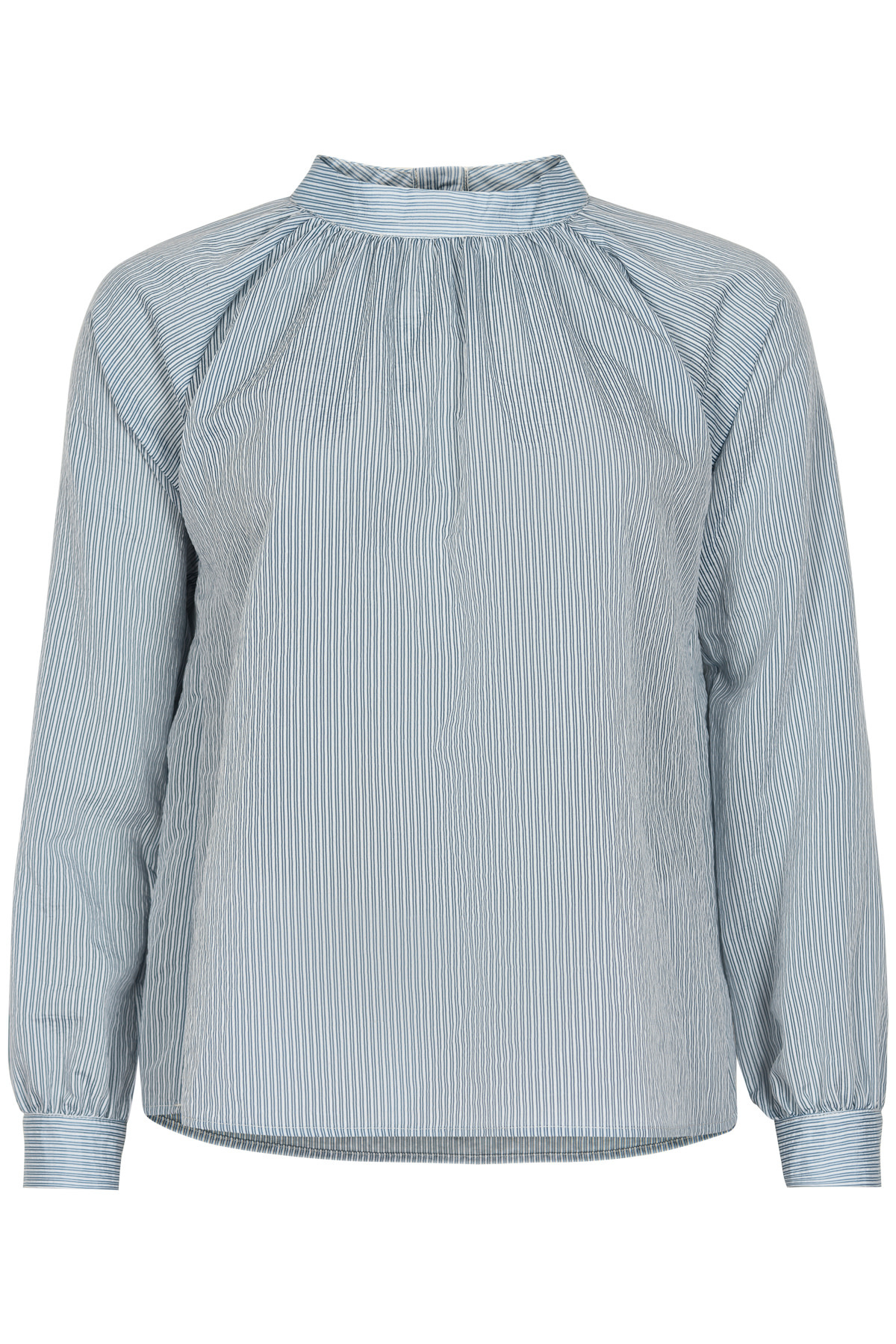 AndLess New Paole Blouse