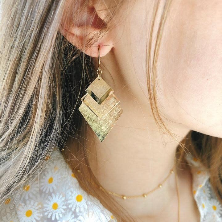 NAO Jewels O-verguld009