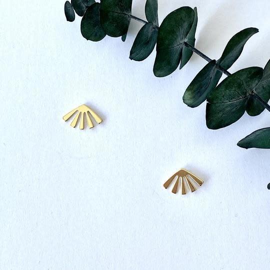NAO Jewels O-verguld011