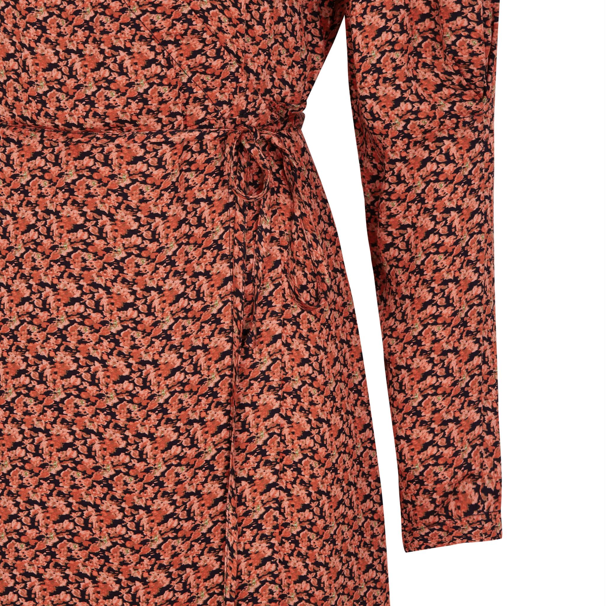 Soft Rebels Leah Midi dress