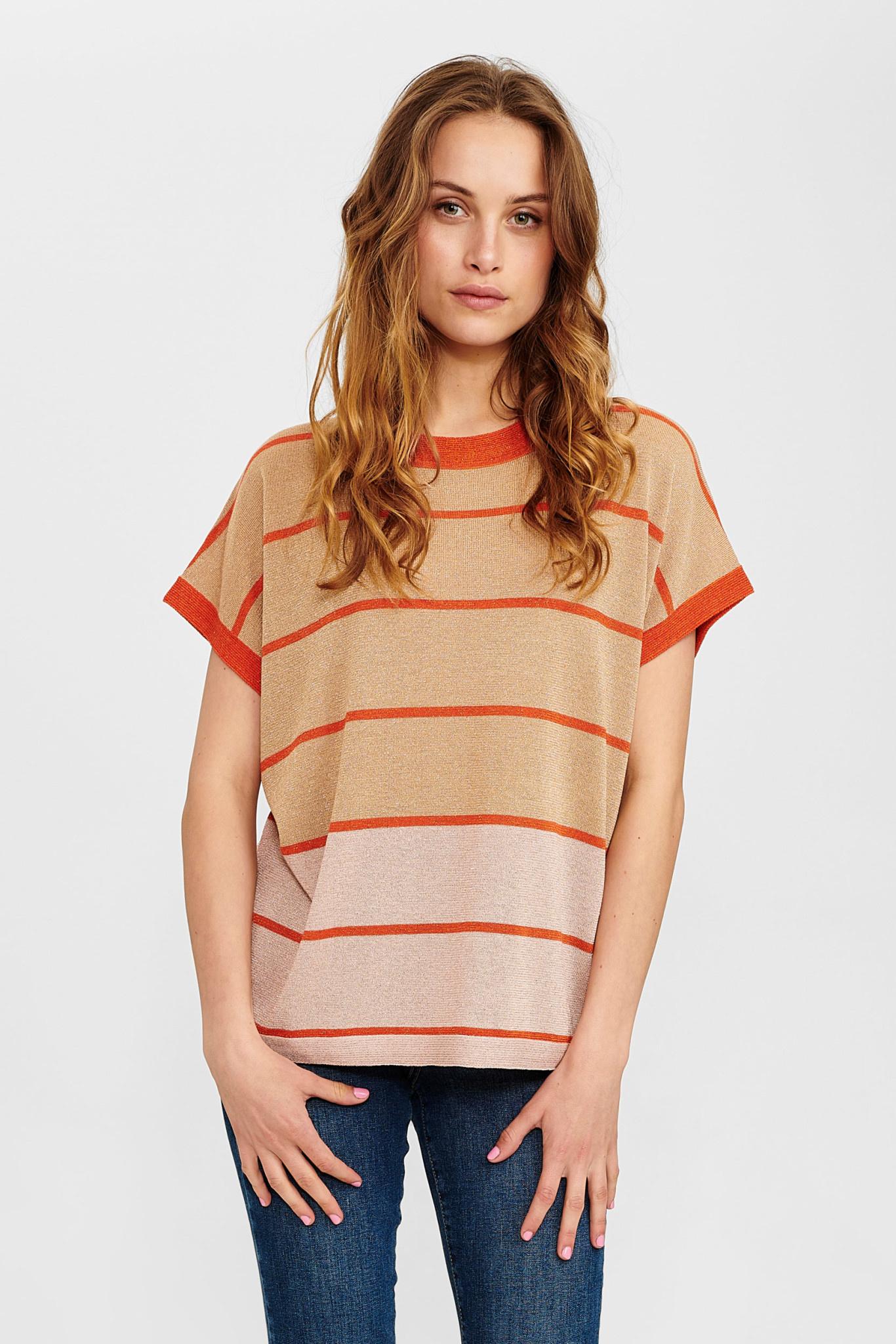 Nümph Darlene Stripes