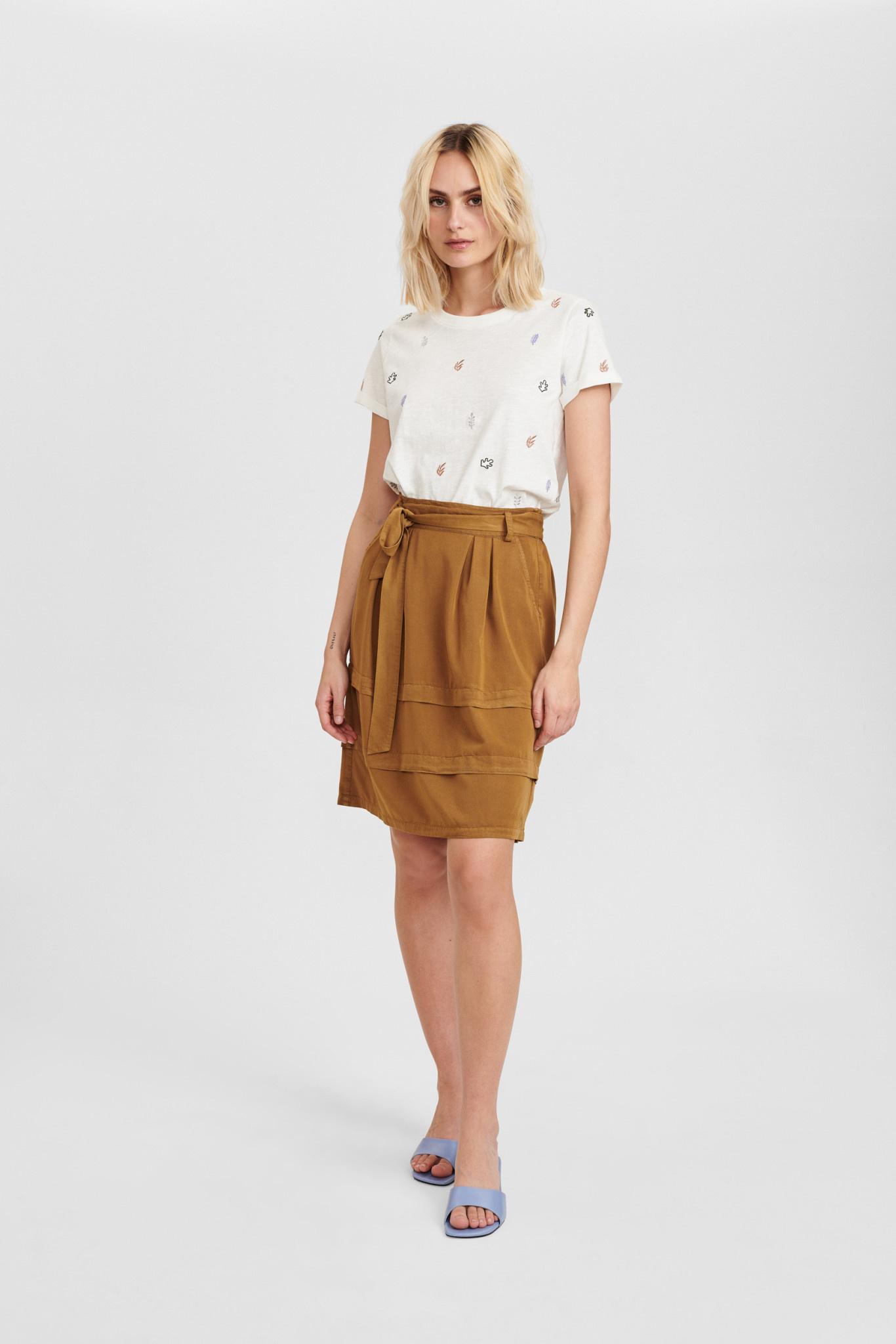 Nümph Coe skirt