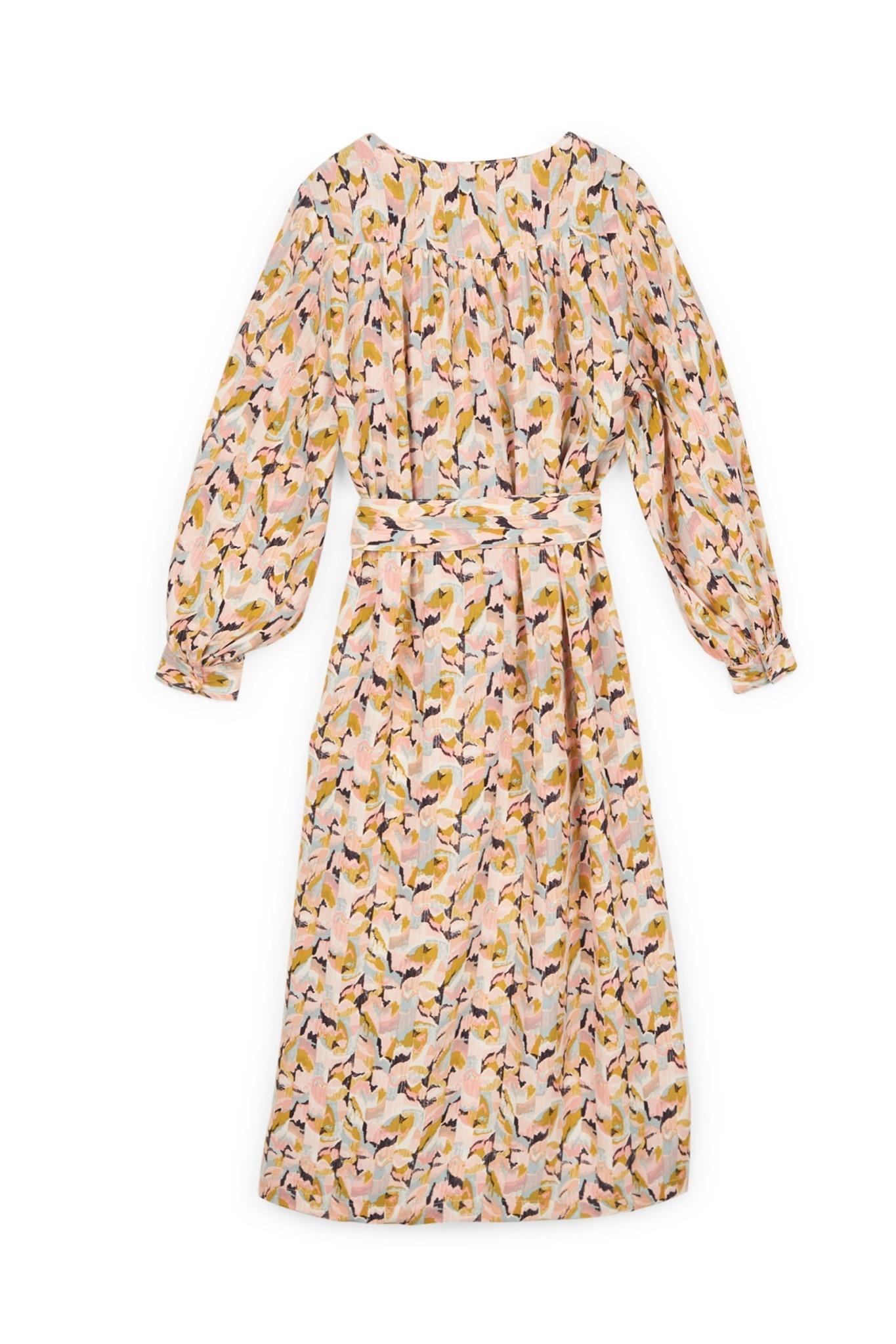 CKS Walker dress