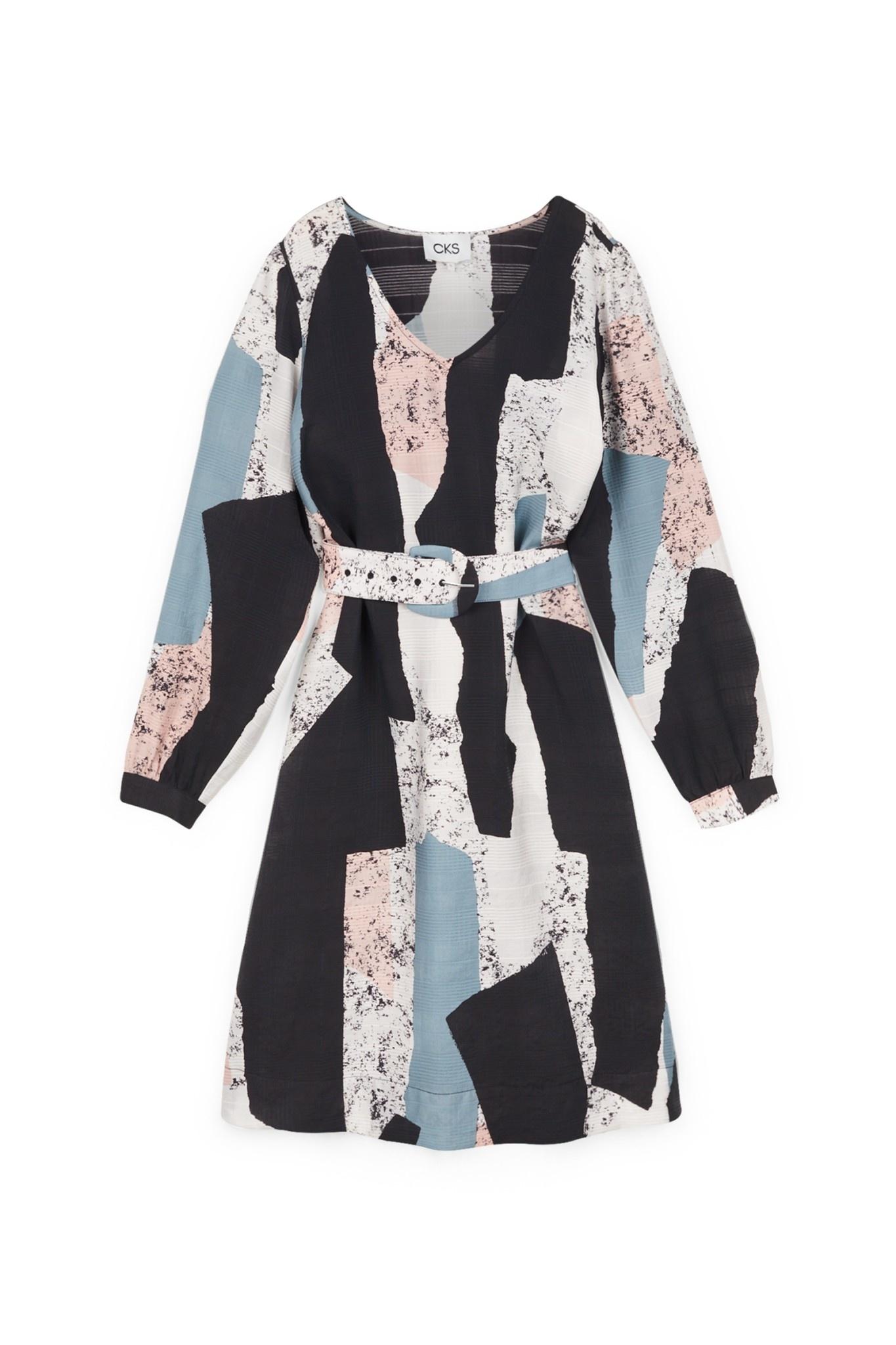 CKS Parkers dress