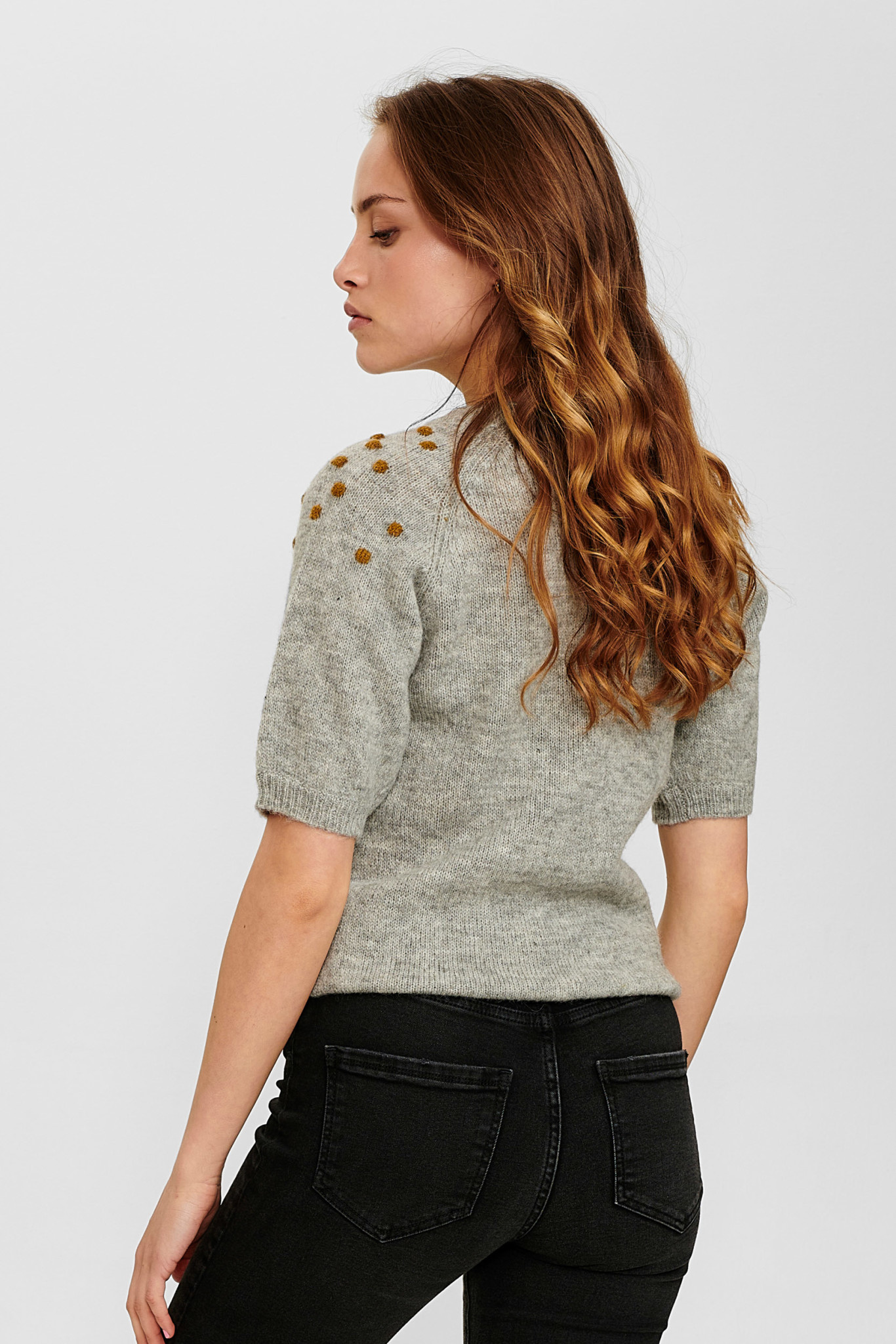 Nümph Cedar Pullover